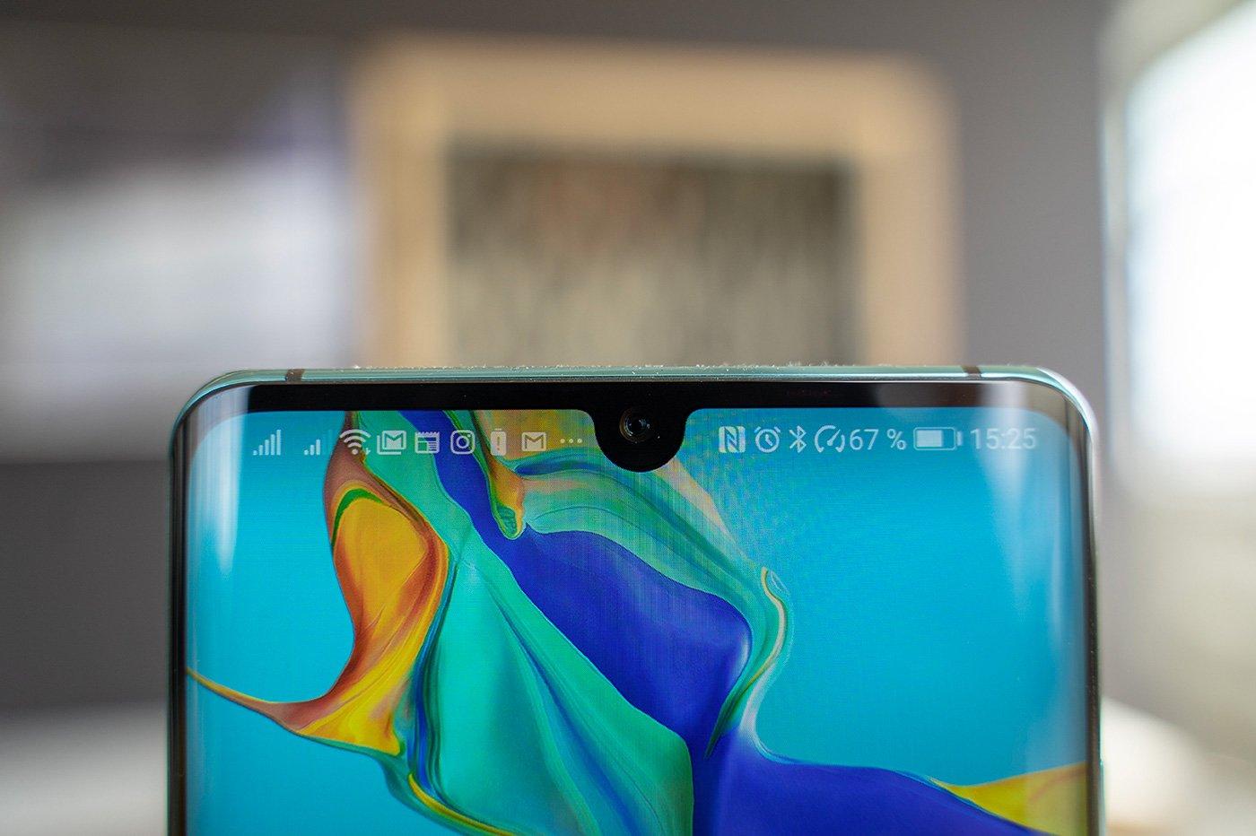 Encoche Huawei P30 Pro