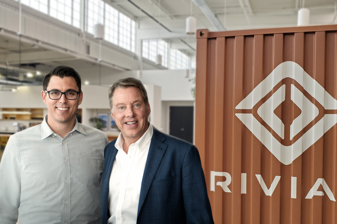 Ford-Rivian
