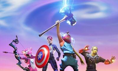 Fortnite-Avengers-Endgame