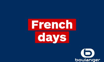 French Days Boulanger