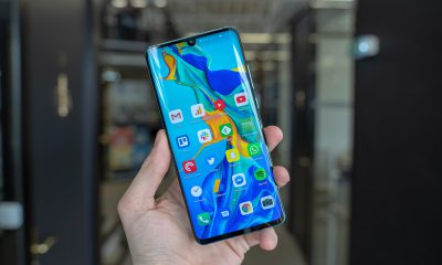 Huawei P30 Pro Taille