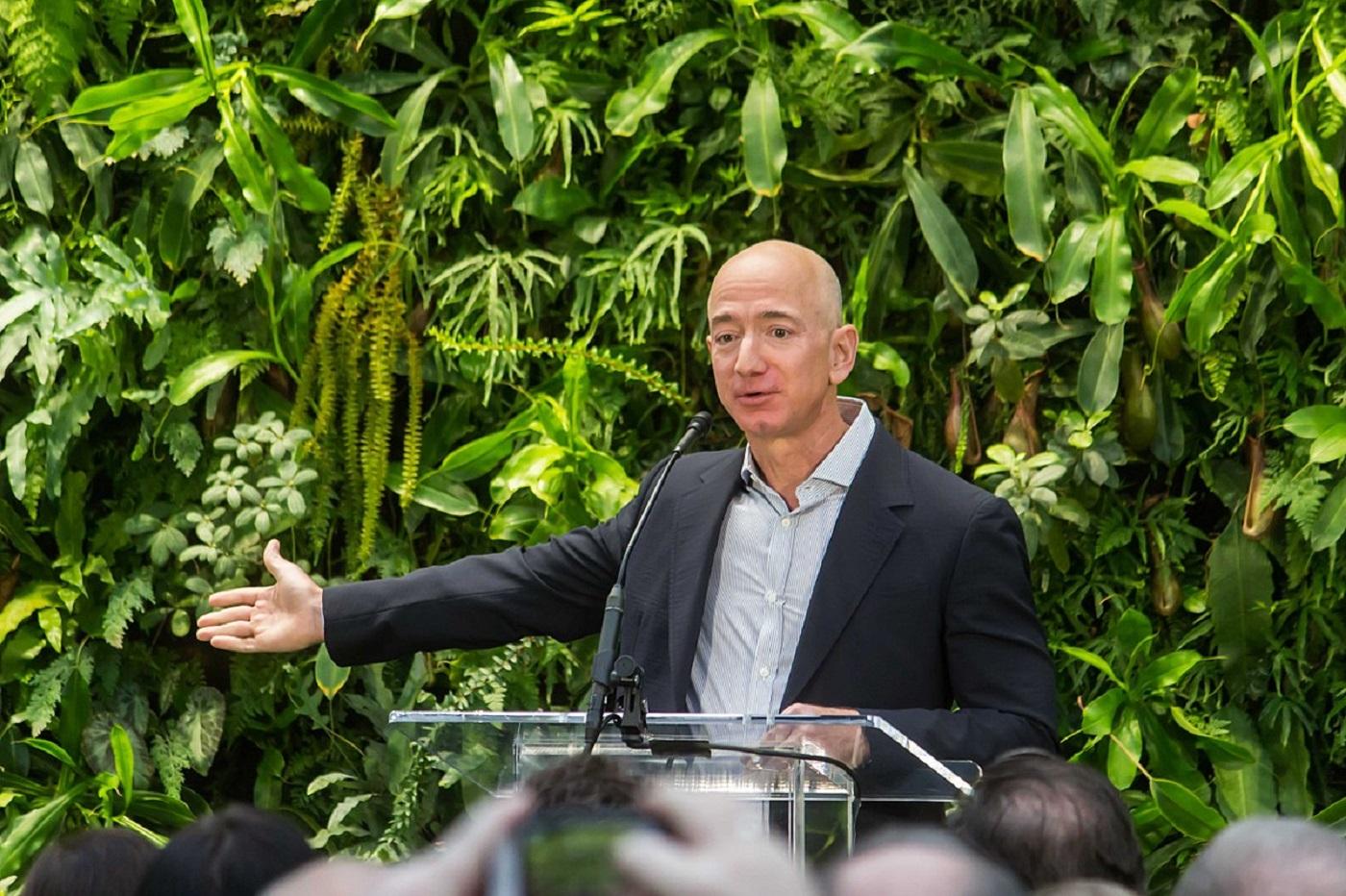 Amazon travaille sur un projet secret pour lire vos émotions