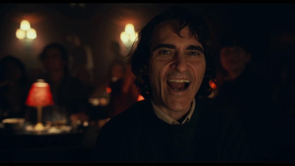 Joker trailer bande-annonce analyse avis critique théories