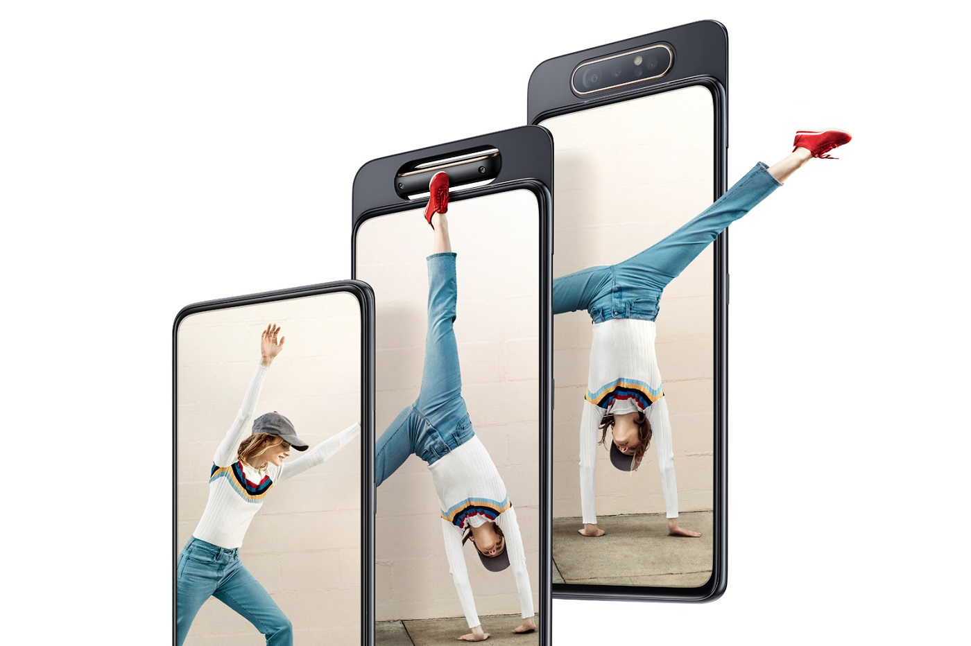 Samsung préparerait quelque chose d'encore plus impressionnant que le Galaxy Fold et le Note 10