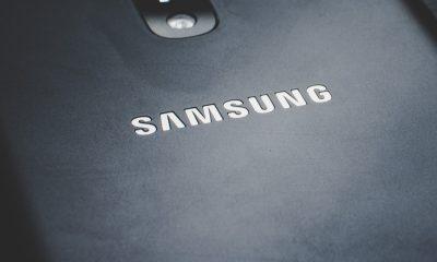 Le logo de Samsung