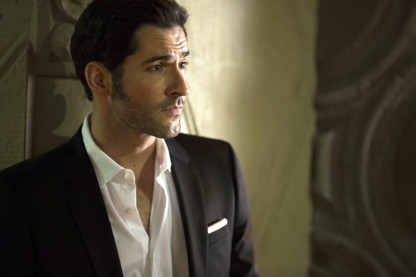 Lucifer : Tom Ellis vous aide à vous replonger dans la série