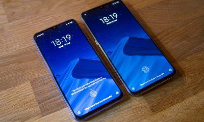 Xiaomi Mi 9 SE vs Mi 9
