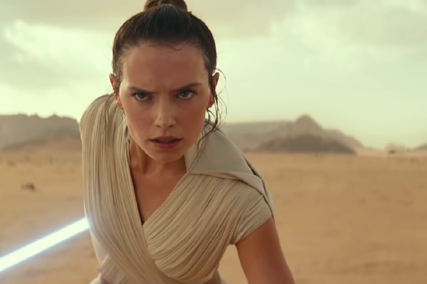 Star Wars épisode 9 The Rise of Skywalker teaser trailer bande-annonce analyse théories Palpatine Rey Darth Sidious