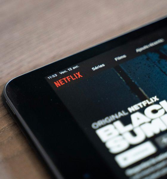 Netflix séries et films