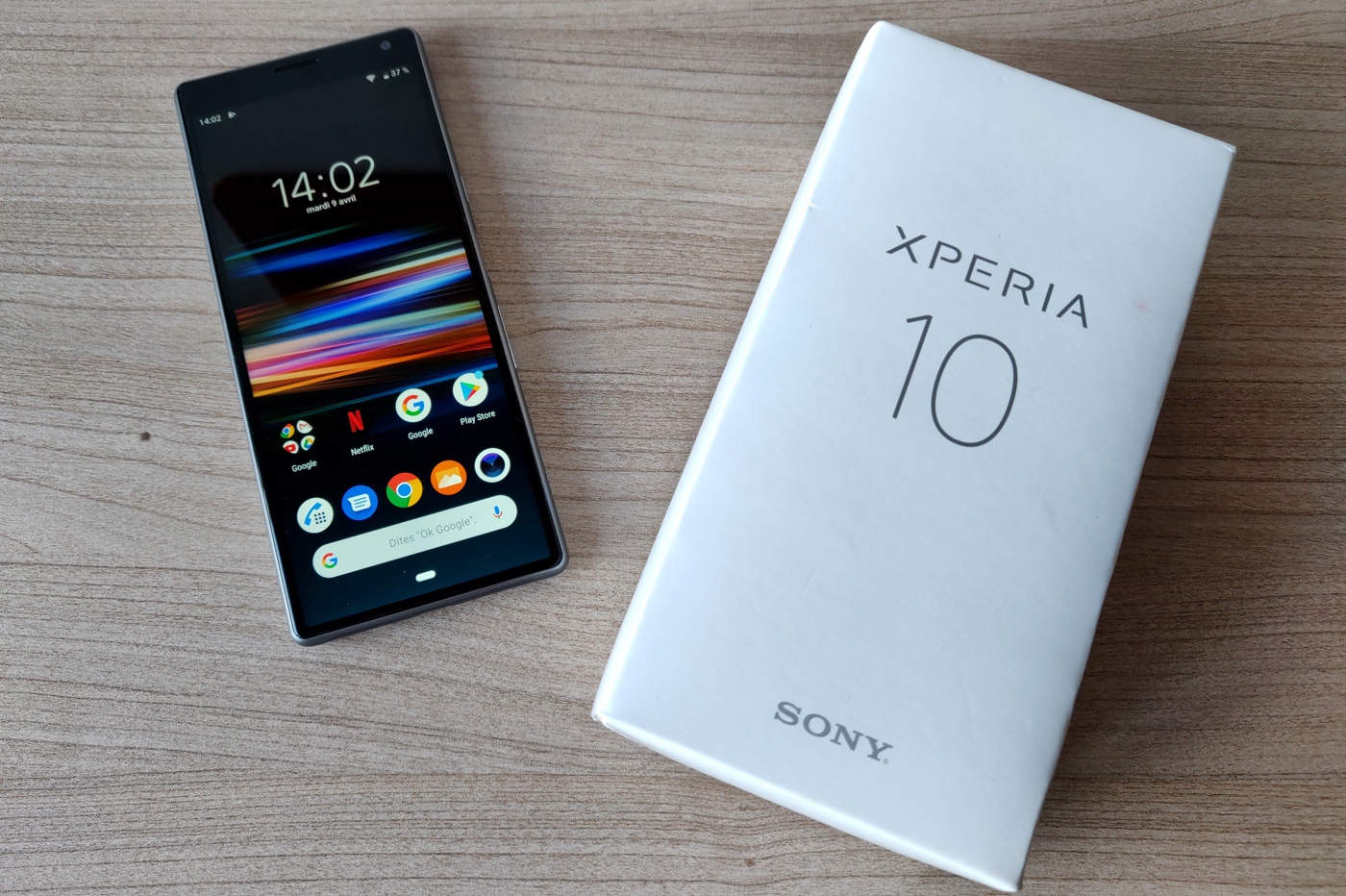 Test-Sony-Xperia-10