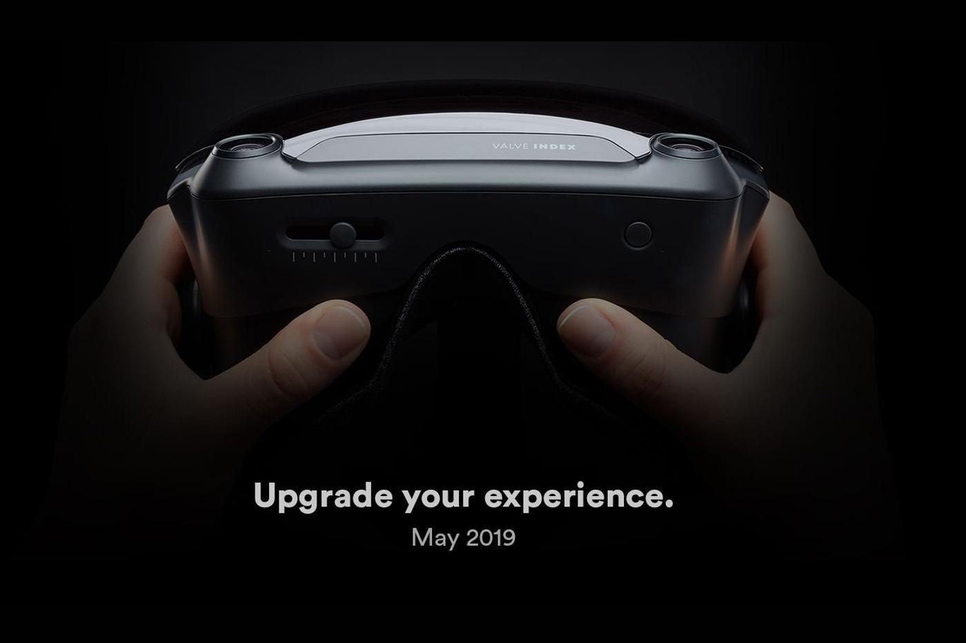 Valve-Index