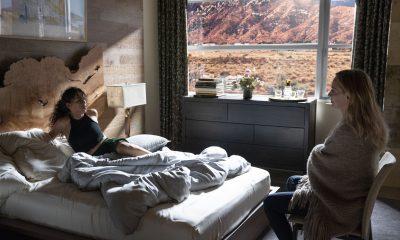 Chambers : Uma Thurman défie Gérard Depardieu pour le titre du plus gros navet sur Netflix