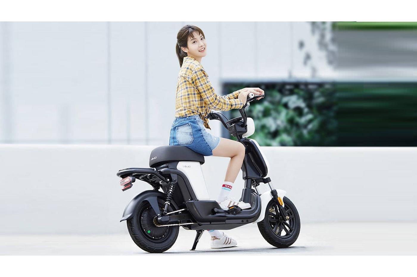 """Résultat de recherche d'images pour """"xiaomi scooter"""""""