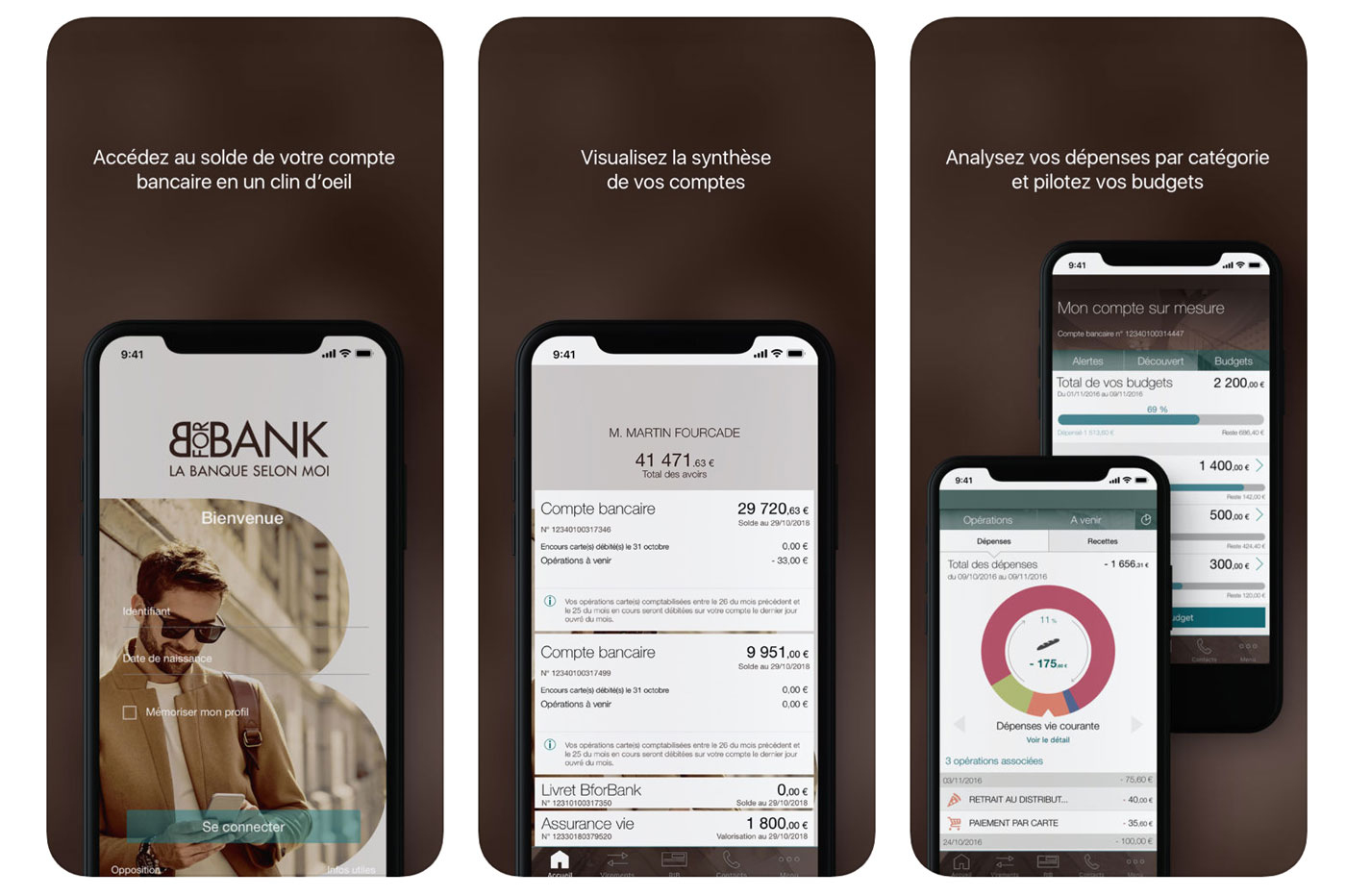 Apple Pay BforBank