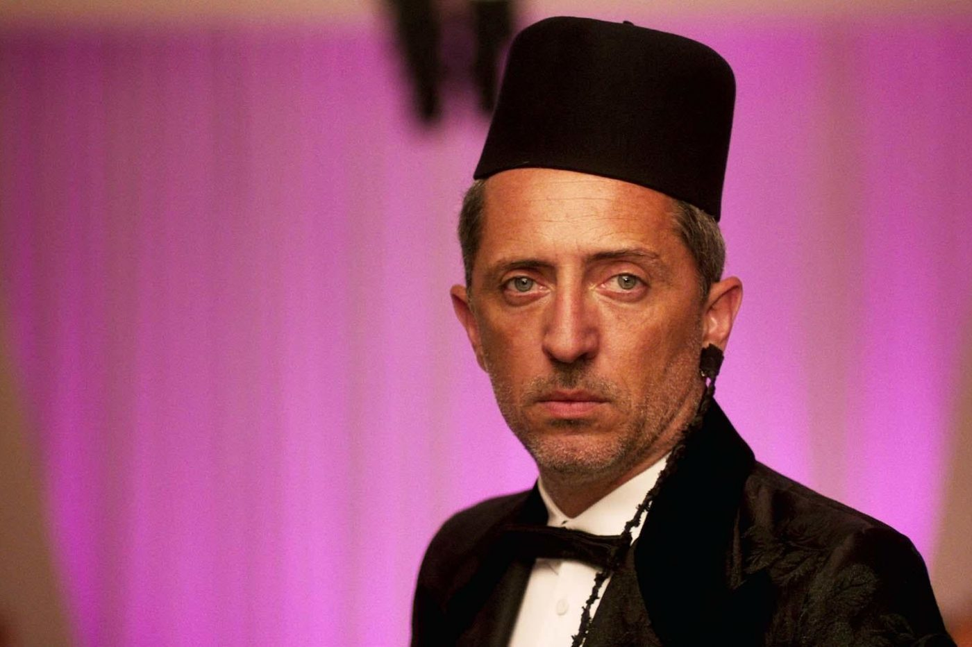 Huge in France : Gad Elmaleh se crashe sur Netflix