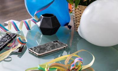 Caseable coques smartphone