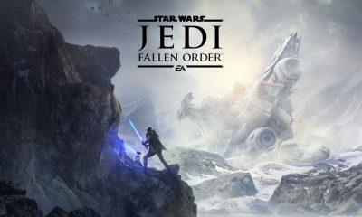 EA premier trailer et les premières informations sur Star Wars Jedi Fallen Order
