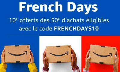 french days amazon