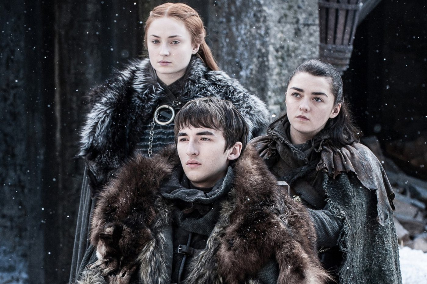Game of Thrones revient pour son épilogue