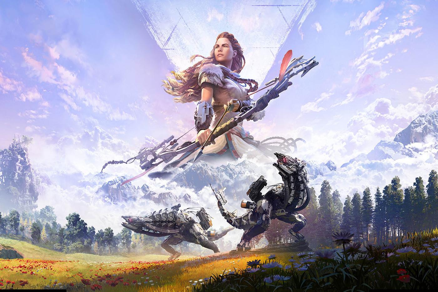 Horizon Zero Dawn 2 en préparation du côté de chez Sony ?
