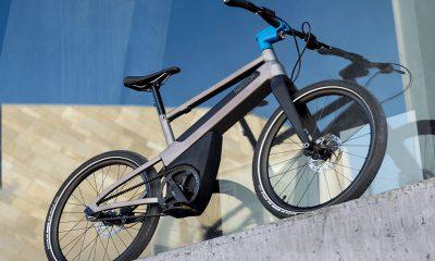 vélo intelligent iWeech