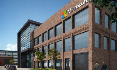 Microsoft sur les traces de Shopify
