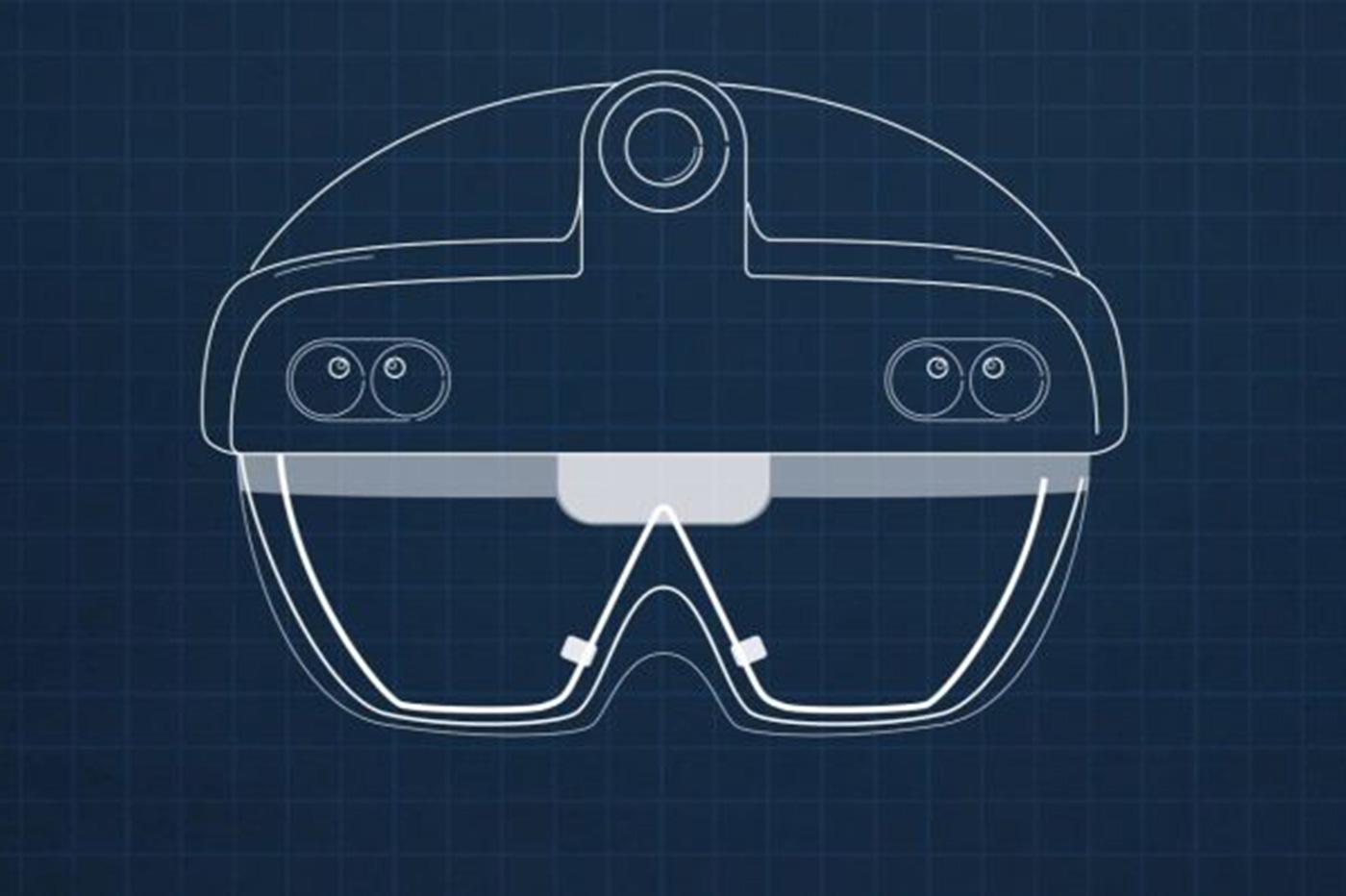 Microsoft HoloLens armée