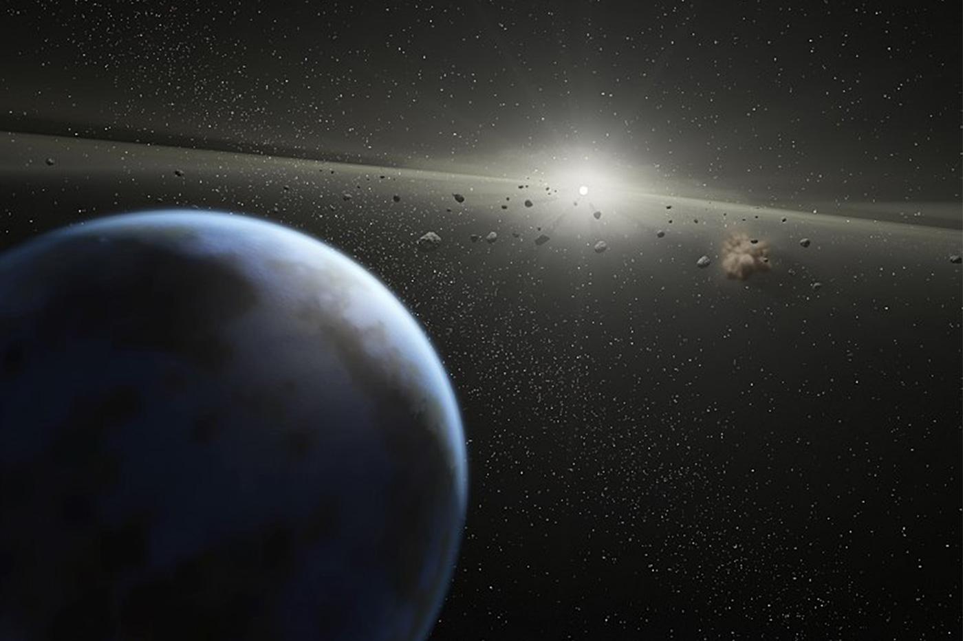 Rencontrer des extra-terrestres pourrait être plus difficile que prévu