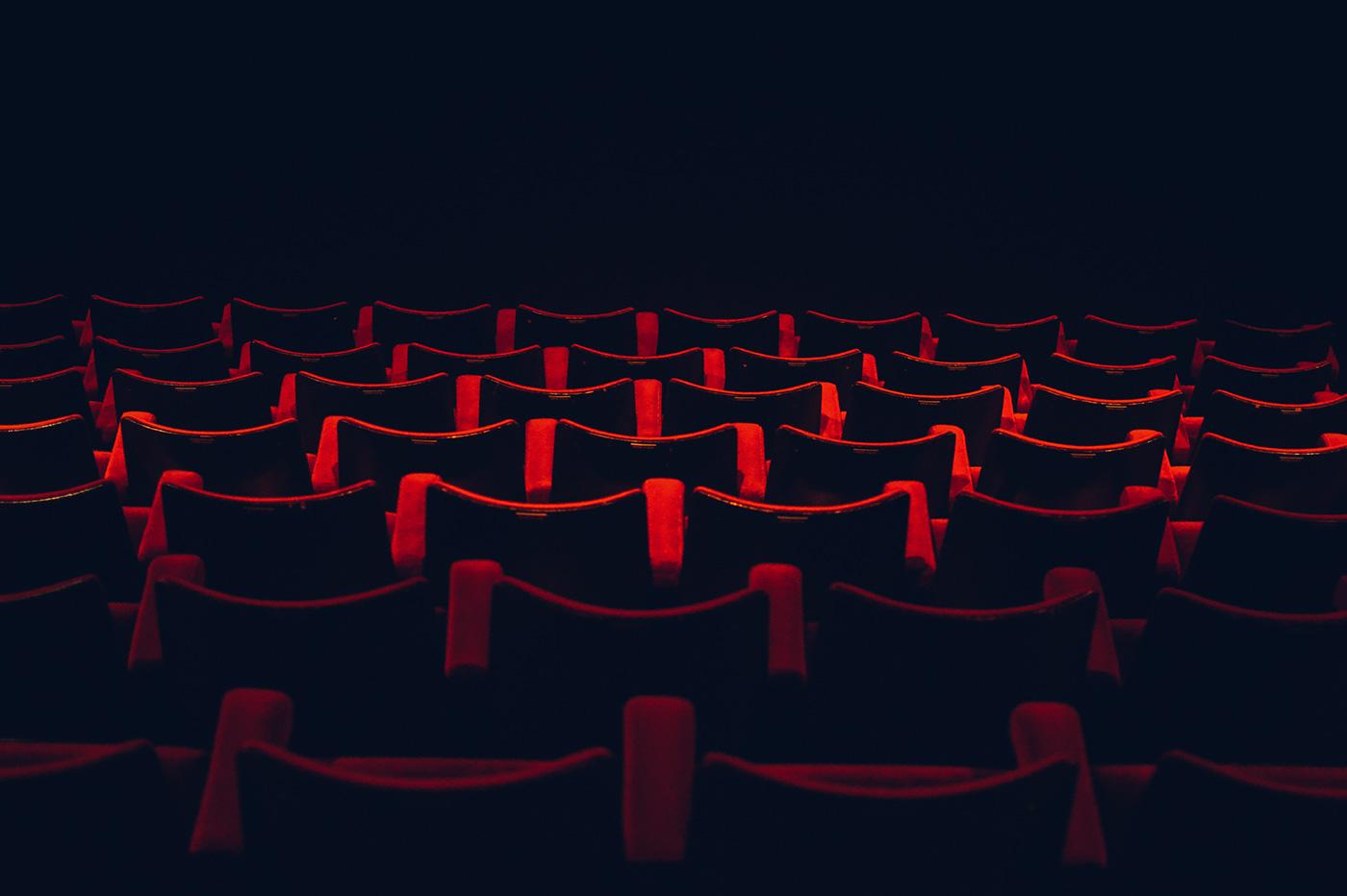Netflix cinéma AMC