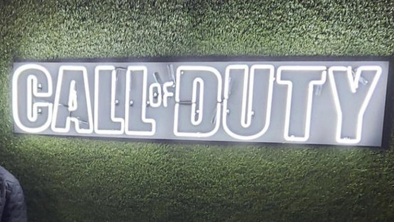 Nouveau Call of Duty 2019