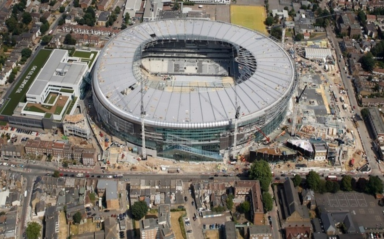Stade de Tottenham