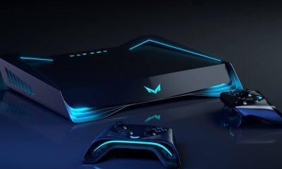 console concurrente PS5 Xbox Scarlet Change de Nom