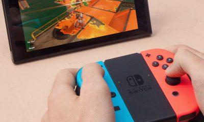 Pourquoi la Nintendo Switch vient-elle d'entrer dans l'histoire du jeu vidéo ?