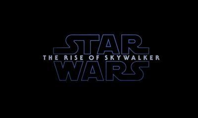 Première bande-annonce Star Wars IX : The Rise of Skywalker