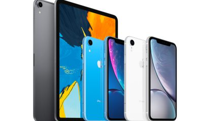 promo iphone xr ipad pro