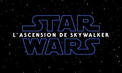 Star Wars IX de nouvelles images inédites de la Star Wars Celebration fuites