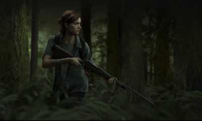 The Last Of Us Part II jeu développement 2020