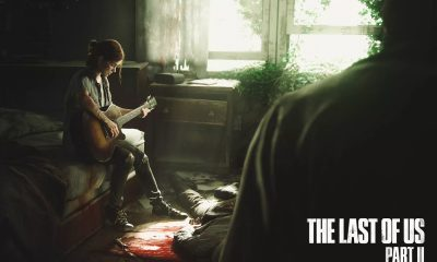 The Last Of Us Part II jeu