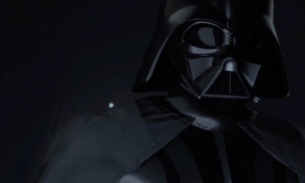 Vader Immortal expérience Star Wars réalité virtuelle