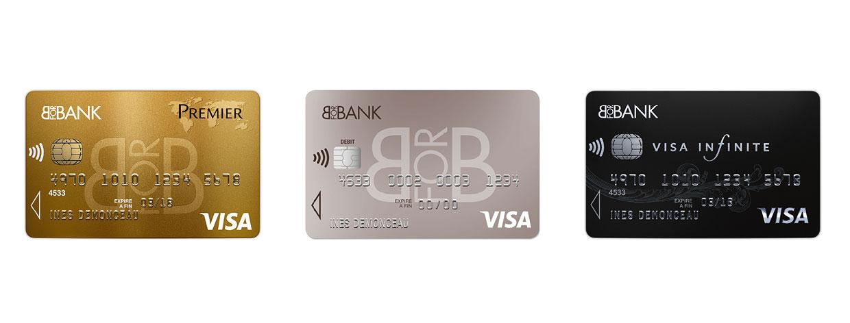 Visa Classic gratuite BforBank
