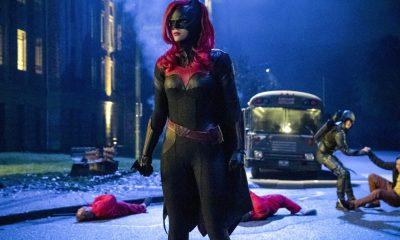 Batwoman : la nouvelle série DC Comics se dévoile