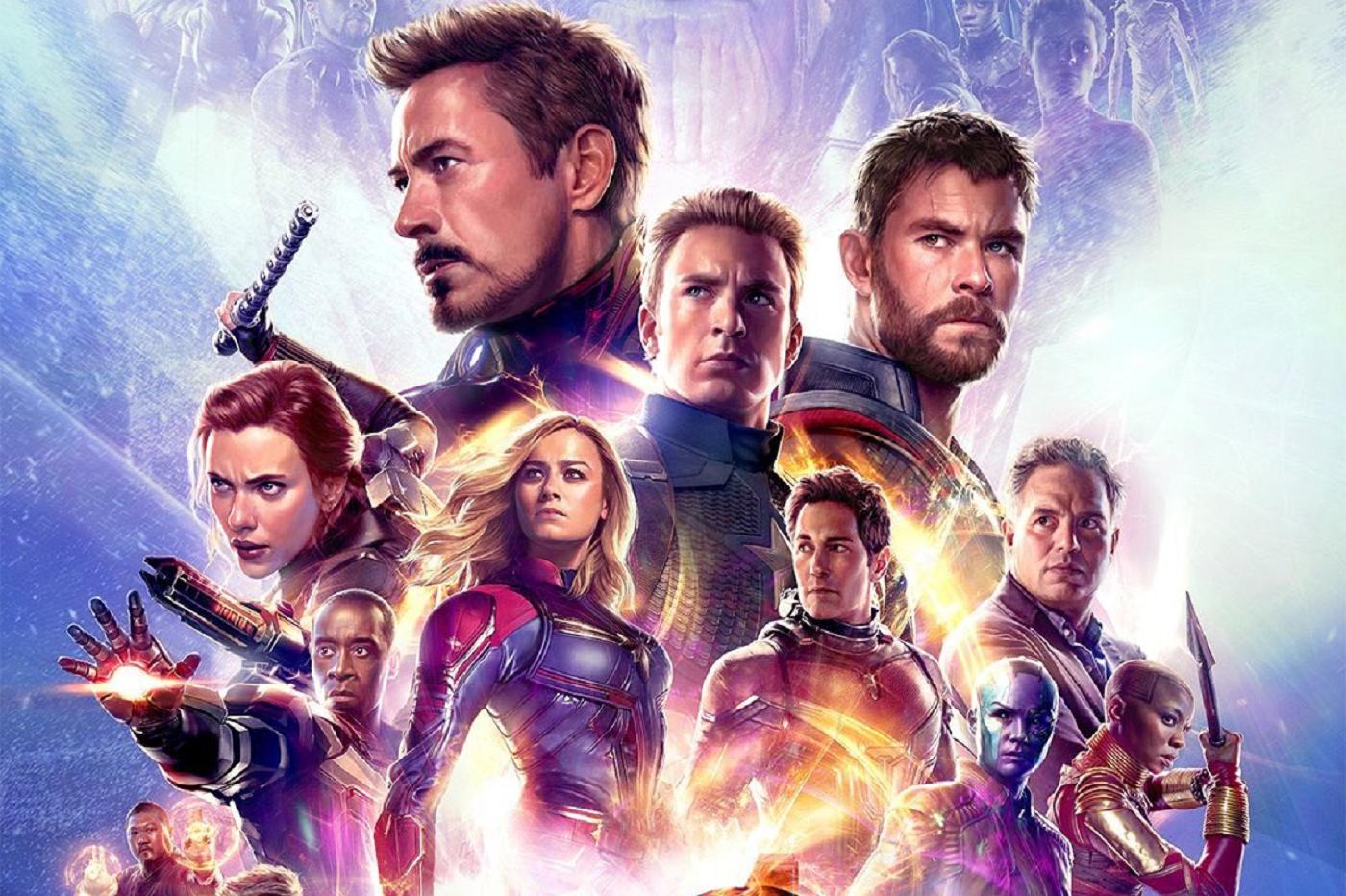 Marvel's Avengers Succès