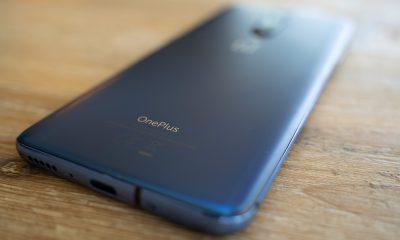 Arrière OnePlus 7 Pro