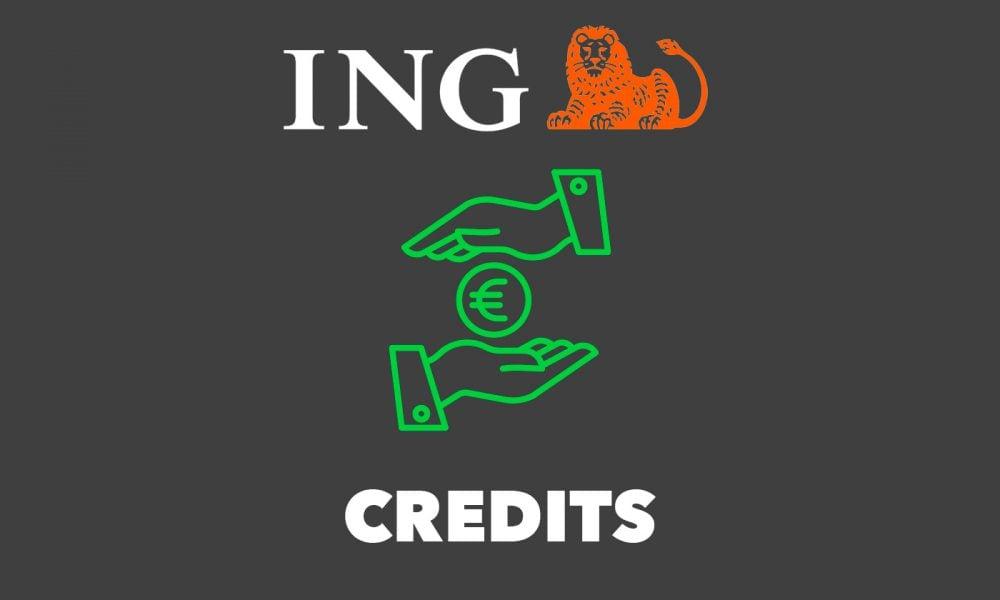 Crédit ING