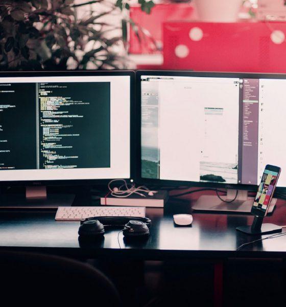 Du code informatique