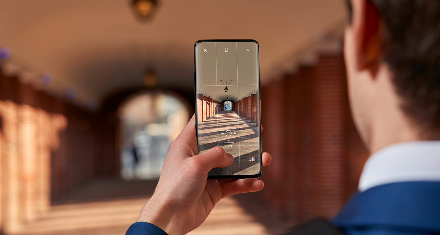 Ecran OnePlus 7 Pro