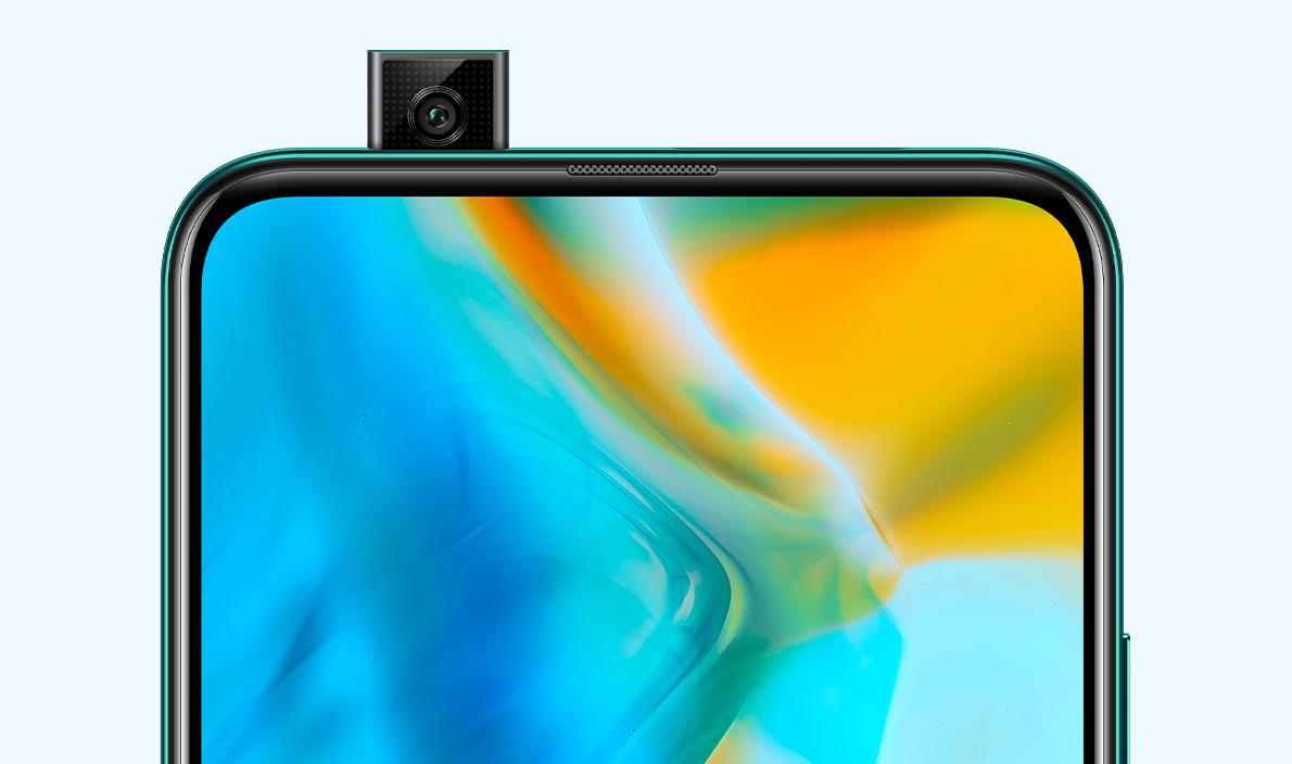Huawei-PSmart-Z