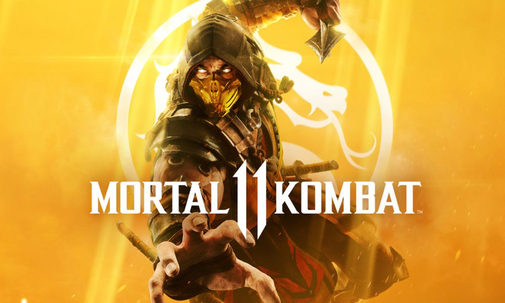 Test Mortal Kombat 11