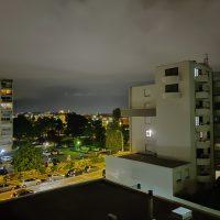 Mode nuit OnePlus 7 Pro
