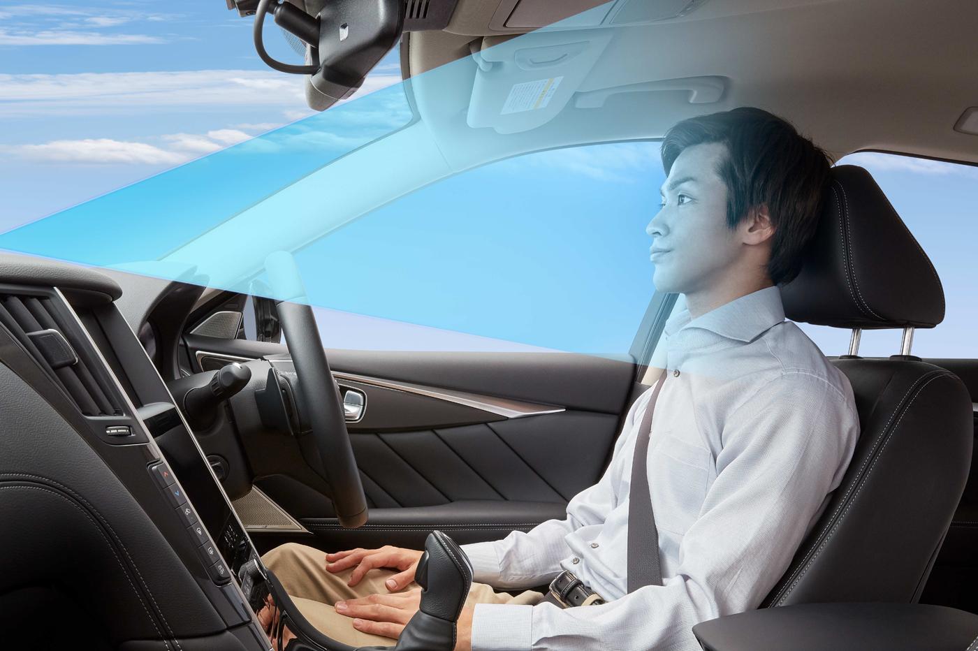 Voilà pourquoi la technologie Nissan ProPilot 2.0 est différente de l'Autopilot Tesla